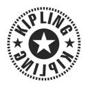 Kipling logo icon