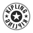 Kipling USA Logo
