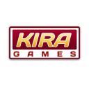 Kiragames Co logo icon