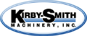 Kirby Smith Machinery logo icon