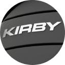 Kirby logo icon