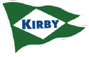 Kirby Corporation logo icon