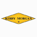Kirby Morgan logo icon