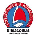 Kiriacoulis logo icon