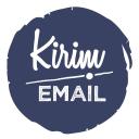 Kirim.Email logo icon