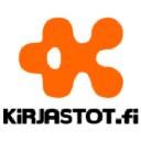 Kirjastot logo icon