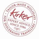 Kirker Holidays logo icon