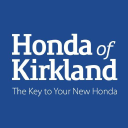 Kirkland Honda logo icon