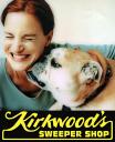 Kirkwood Sweeper logo icon