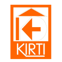 Kirti Developers - India Logo