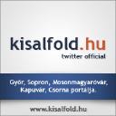 Kisalfold logo icon