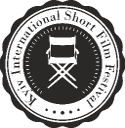 Kyiv International Short Film Festival logo icon