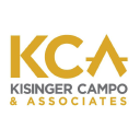 Kisinger Campo & Associates logo icon