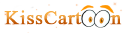 Kiss Cartoon logo icon
