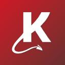 Kiss Kiss logo icon
