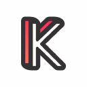 Kissmyshoe logo icon