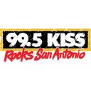 Kiss Rocks logo icon