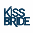 Kiss The Bride logo icon
