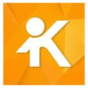 Ki Staffing logo icon