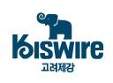 Kiswire Blue logo icon