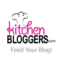 Kitchen Bloggers logo icon