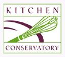 Kitchen Conservatory logo icon