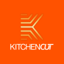 Kitchen Cut logo icon