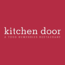 Kitchen Door Napa — A Todd Humphries Restaurant logo icon