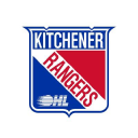 Kitchener Rangers logo icon