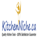 Kitchen Niche logo icon