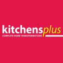 Kitchens Plus logo icon