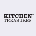 Kitchen Treasures logo icon