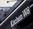 Kitchen W8 logo icon