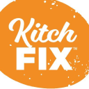 Kitchfix logo icon