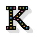 Kite logo icon