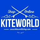 Kiteworldshop logo icon