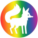 Kitfox Games logo icon