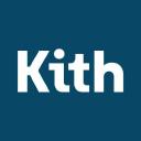 Kith logo icon
