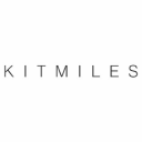Kit Miles logo icon