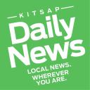Kitsap Daily News logo icon
