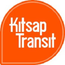 Kitsap Transit logo icon