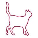 Kitty In Ny logo icon