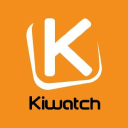 Kiwatch logo icon