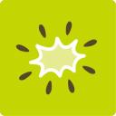 Kiwi Creative logo icon