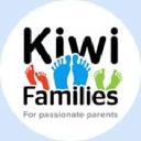 Kiwi Families logo icon