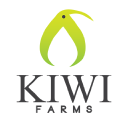Kiwi Farms logo icon