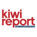 Kiwi Report logo icon