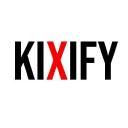 Kixify logo icon