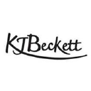 Kj Beckett logo icon