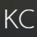 Kent Chen logo icon